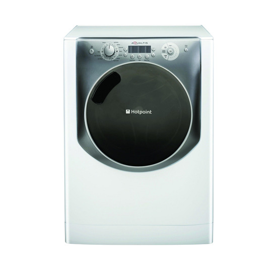 Hotpoint Aqualtis Washing Machine AQ113D 697 I