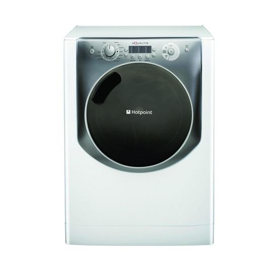 Hotpoint Aqualtis Washing Machine AQ113D 697 I
