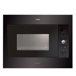 AEG MC2664E-B Built-in Solo Microwave - Black Reviews