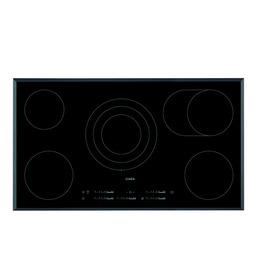 AEG HK955070FB Ceramic Hob - Black Reviews
