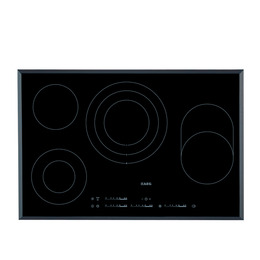 AEG HK854080FB Ceramic Hob - Black Reviews
