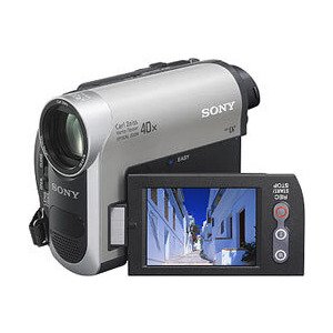 Photo of Sony DCR-HC45 Camcorder