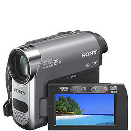 Sony DCR-HC47 Reviews