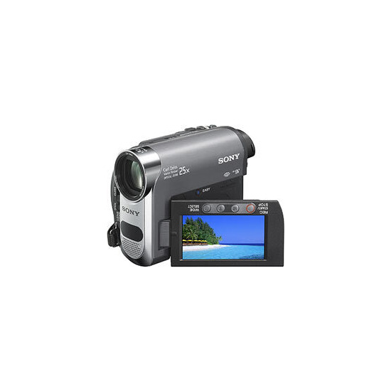 Sony DCR-HC47