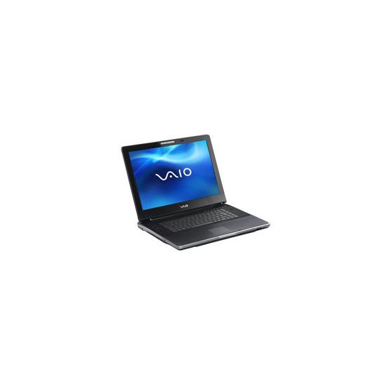 Sony VAIO VGN AR41E