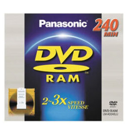 Panasonic LMAD240-3PACK Reviews