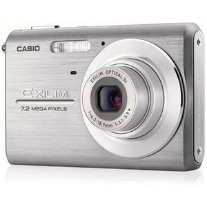 Photo of Casio Exilim EX-Z75 Digital Camera