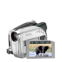 Canon DC22 Reviews