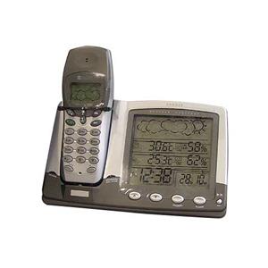 Photo of Oregon Scientific WD338 Landline Phone