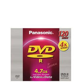 Panasonic LMRF120E Reviews