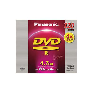 Photo of Panasonic LMRF120E DVD R