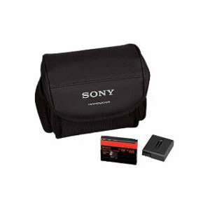 Photo of Sony ACCDVF Camcorder Accessory