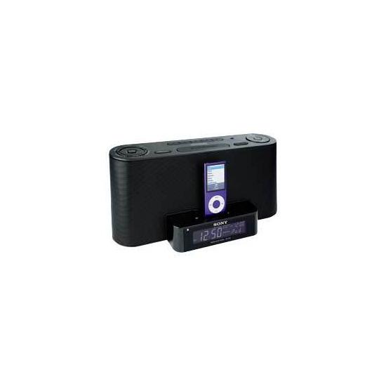 Sony ICF-C115L