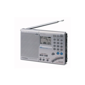 Photo of Sony ICFSW7600 Radio