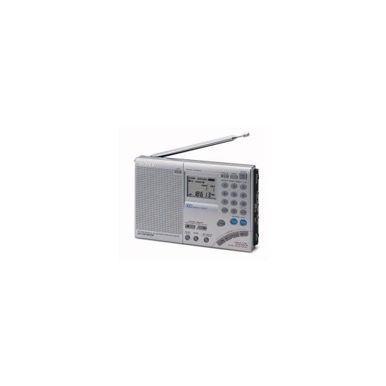 Sony ICFSW7600