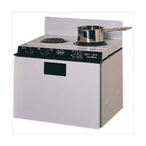 Photo of Belling 320R Cooker