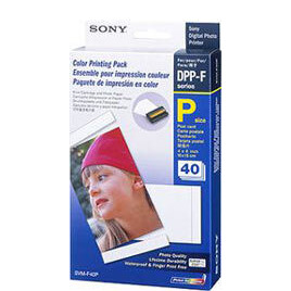 Sony SVMF40P Reviews