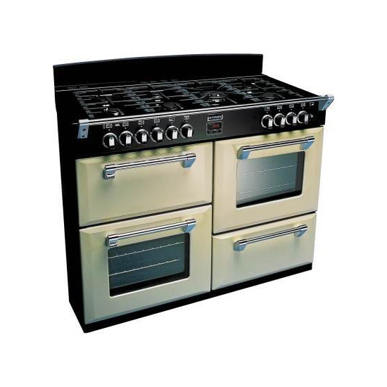 Stoves 1000G-CH