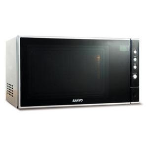 Photo of Sanyo EM-S3597V Microwave