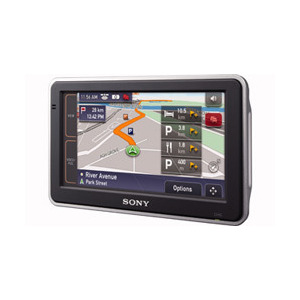 Photo of Sony NVU92T Satellite Navigation