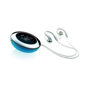 Photo of Philips PSA610 3GB MP3 Player