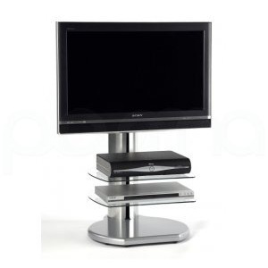 Photo of Off The Wall Origin S3 Silver TV Stands and Mount