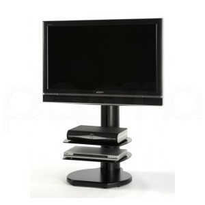 Photo of Off The Wall Origin S4A Black TV Stands and Mount