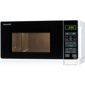 Photo of Sharp R272WM Microwave