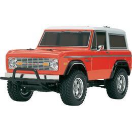 Tamiya 1:10 Ford Bronco 1973