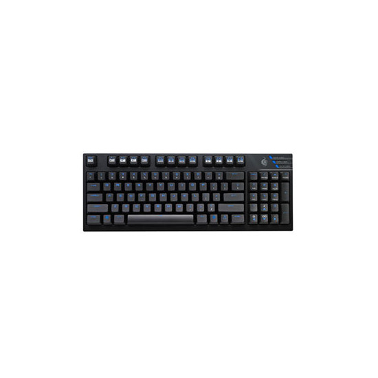 Cooler Master QuickFire TK Mechanical Keyboard