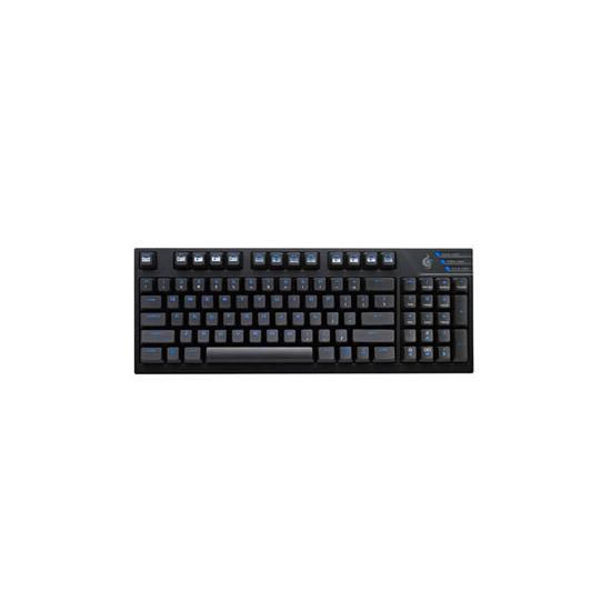 Cooler Master QuickFire TK Mechanical Keyboard