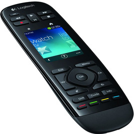 Logitech Harmony Touch Reviews