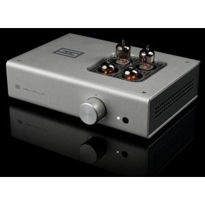 Photo of Schiit Valhalla Headphone Amplifier Amplifier