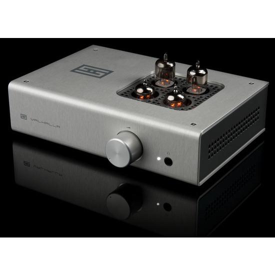 Schiit Valhalla Headphone Amplifier