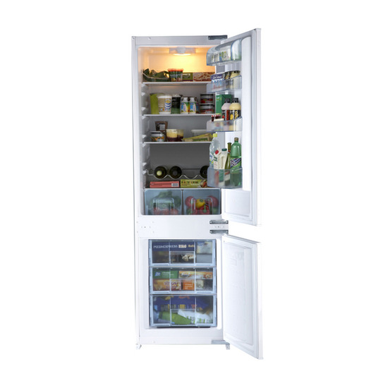 STOVES SFF7030 Integrated Fridge Freezer