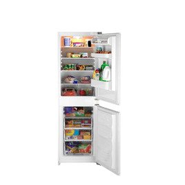 New World IFF50 Integrated Fridge Freezer Reviews