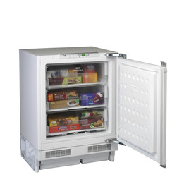 New World NWIFZ800 Integrated Undercounter Freezer Reviews
