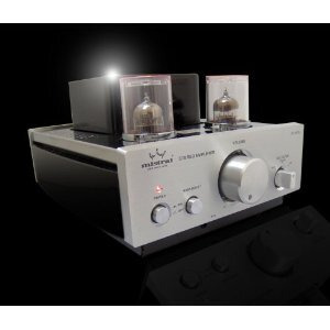 Photo of Mistral  DT307A Amplifier