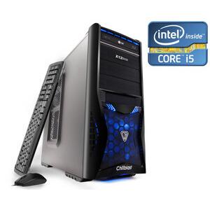 Photo of Chillblast Viper 750 Desktop Computer