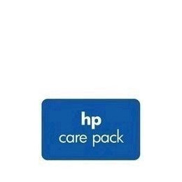 Hp eCare Pack 3 Year Accidental Damage Protection Cpu Only Pick Up & Return (U4400E) Reviews