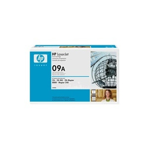 Photo of Toner Cartridge Black 15K Pages (C3909A) Ink Cartridge