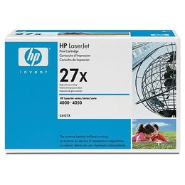 HP Laserjet Black Toner Cartridge, C4127X Reviews