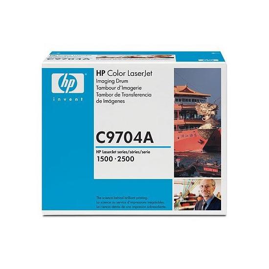 Hewlett Packard C9704A