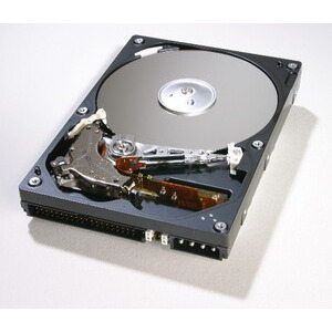 Photo of Hitachi DESKSTAR 7K80 Hard Drive
