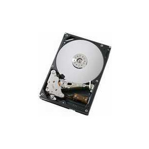 "Photo of HITACHI 160GB8MB3 .5""HDD Hard Drive"