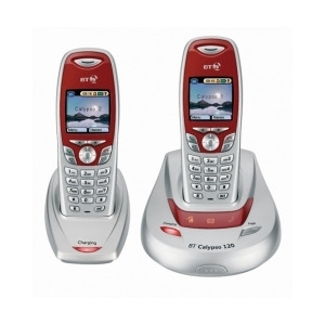Photo of British Telecom CALYPSO120 Landline Phone