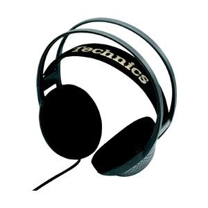 Photo of Technics RP-F500 Headphone