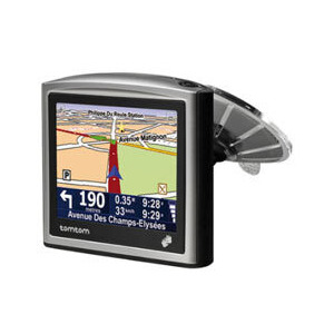 Photo of TomTom One V2 GB Satellite Navigation