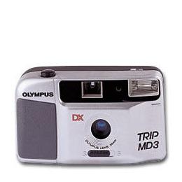 Olympus MD3 Trip Reviews