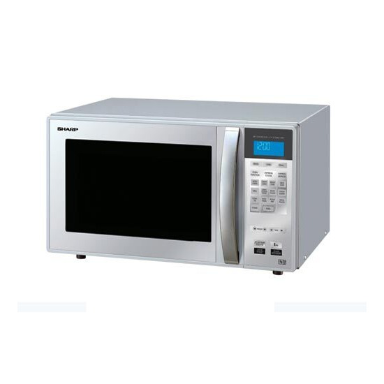 Family Size Combination Microwave Oven See Full Description